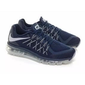 Zapatillas Nike Air Max Talle 44.5! Nuevas