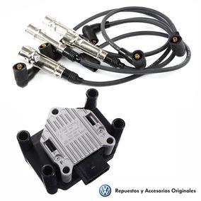 Cables+bobina Gol Trend Volkswagen