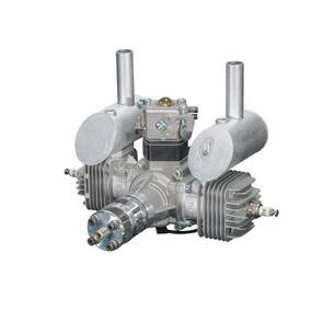 Motor Gasolina Dle-40cc Aero Ignition Electronic Pronta Ent