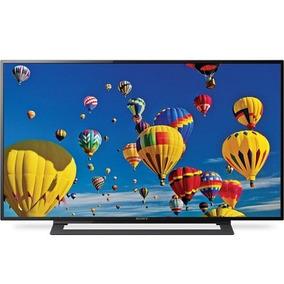 Tv Sony 32´ Led Hd Com Conversor Digital 2 Hdmi 1 Usb 120h