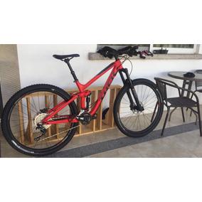 Bicicleta Trek Fuel Ex 7