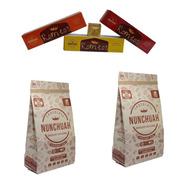 Chocolate  50% Cacao + Chocolates Con - kg a $11000