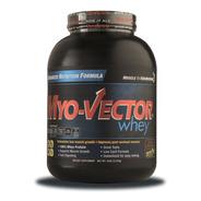 Proteina Myo Vector Whey 5 Lbs Variedad De Sabor