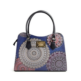 Bolsa Feminina Bag Clássica - Mistica