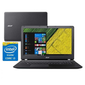 Notebook Acer Aspire Es1- 572-32ld Intel I3-7100u 4gb 1tb