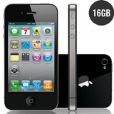 Iphone 4s 16gb Original - Vitrini - Envio Imediato