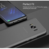 Funda Para Samsung Galaxy S8 Ultra Delgada