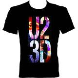 Poleras U2
