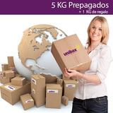 5 Kg Prepagados + 1 Kg De Regalo