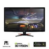 Monitor Acer Gn246hl Bbid 3d 24