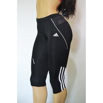 Calça Adidas Legging Corsário 3/4 Suplex Tam P De 179,90 Por
