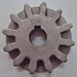 Engrenagem Menor Dos Rolos Do Engenho Fc2 Camargo C-200