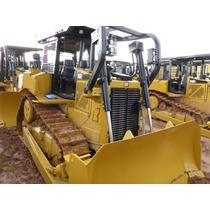 Bulldozer Usado Caterpillar D6r2 2015 6h En Venta