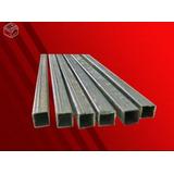 Ferro Metalon Galvanizado P/ Estrutura De Forro Pvc 15x15