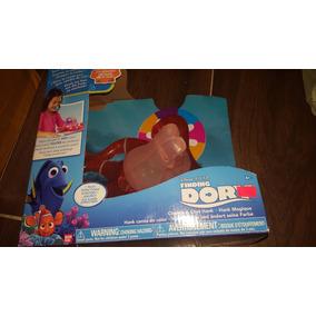 Hank Interactivo Cambia De Color Buscando A Dory Disney