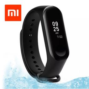 Reloj Pulsera Inteligente Xiaomi Waterproof 50 Metros Touch