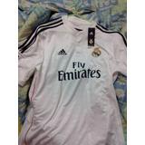 Camisetas Del Real Madrid - Camisetas Equipos Internacionales de ... c3b4932a57d61