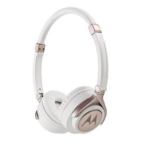 Auriculares Motorola Pulse 2 Blanco
