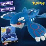 Pokemon Kyogre Takara Tomy 100% Original