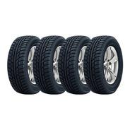Kit X4 Neumáticos 185/65 R15 West Lake Sw606 88t M+s