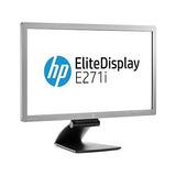 Hewlett Packard Hp Business E271i 27 Led Monitor, 16: K86