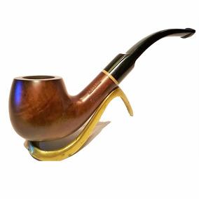 Pipa Italiana Lorenzo Madera Brezo Jean Claude Apple Tabaco