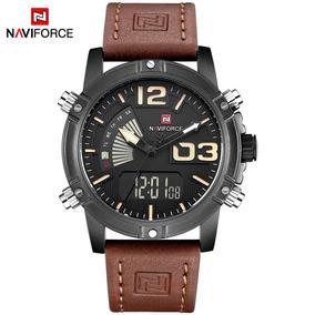 Reloj Naviforce Chile Modelo Nf9095
