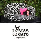 Lomas Del Gato - Confort Felino - Divanes Y Sillones