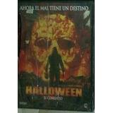 Halloween: El Comienzo