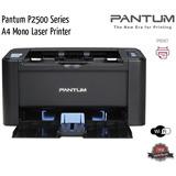 Impresora Monocromática Laser Wifi Pantum P2500w Nueva