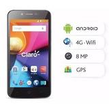 Celular Zte Blade A460 Preto 2 Chip 8gb