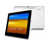 Tablet Cx Boreal Ii 10 - 1.4gz 1gb/16gb Hdmi Android 4.11