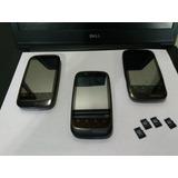 Celular Motorola Xt531 Usado Android 2.3 C/ Whatsapp Desbloq