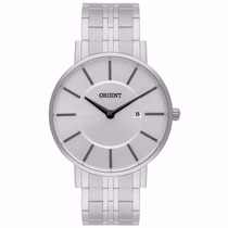 Relógio Orient Masculino Eternal Slim Mbss1261 Oferta
