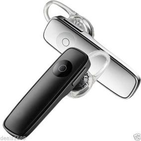 Audifonos Manos Libres Bluetooth 3.0 Universal 2 Colores