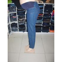 Pantalones Maternos Tallas 8, 10, 12, 14 Y 16, Mayor Y Detal