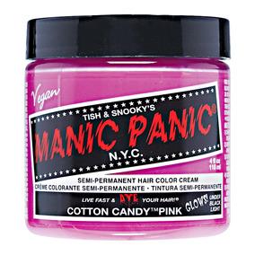 Manic Panic Tinte Cabello Semi Permanente Cotton Candy Pink