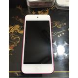 Ipod Touch 16 Gb 6ta Generación - Rosa Pink