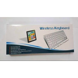 Teclado Mac Bluetooth Slime Pc Laptop Tablet Iphone Los Chil