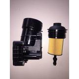 Base Filtro Aceite Enfriador Auxiliar Amarok Crafter Transpo