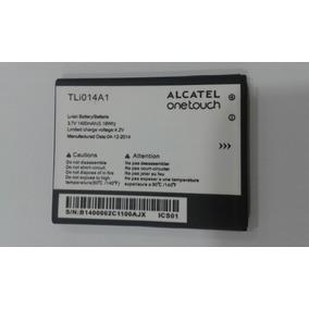 Batería Alcatel Ot 983 985 4012 Fire C3 4033a 5020 Tli014a1