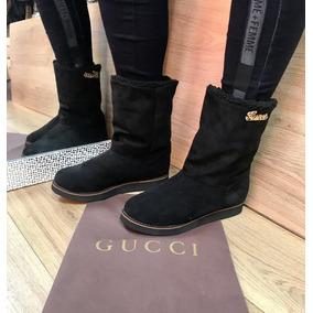 Zapato Gucci Hombre Clon Botas - Zapatos en Mercado Libre México a4cc83d7239