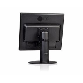 Lg 19 Polegadas Monitor Lcd+frete Gratis