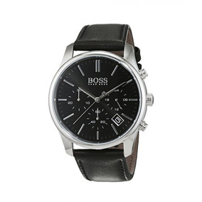 Reloj Hugo Boss 1513430 Time One 44mm *jcvboutique*