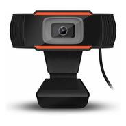 Camara Web Hd 720 Usb  Con Microfono Incorporado