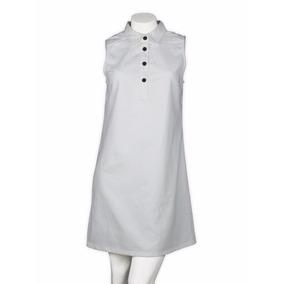 Vestido Innermotion De Mezclilla Para Dama. Estilo 1161