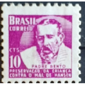 C 468 - Brasil Padre Bento