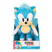 Sonic The Hedgehog Plush Jumbo 30 Aniversario