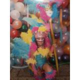 Plumas Grandes Para Fantasia De Carnaval
