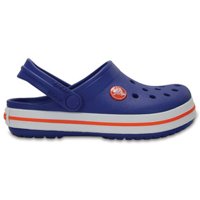 Crocs Originales - Crocband Kids - Crocs Niños Ñ5c